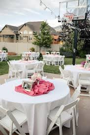 Small Backyard Reception Ideas 25 Cute Classy Backyard Wedding Ideas On Pinterest Tent