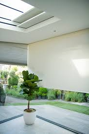 Home Automation Blinds Concealed Blinds In Any Window
