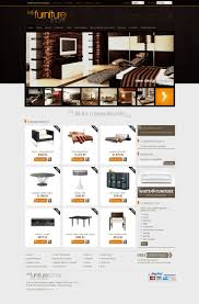 theme furniture furniture store by tvlgiao themeforest