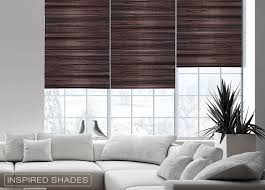 Curtains On Windows With Blinds Inspiration Inspired Collection Budget Blinds