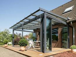 Terrasse Ideen Modern Gestalten Terrassenüberdachung Terrassendach Terrassenüberdachungen