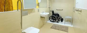 Handicap Accessible Home Plans Modern Bathroom Designs For A Handicapped Accessible Home