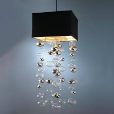 Small Glass Chandeliers Chandelier Lampshades Ideas For Home Decoration