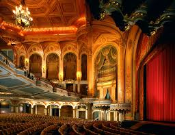 home theater los angeles the beaux arts style orpheum theatre was designed by architect g