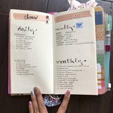 travel notebook images My traveler 39 s notebook journaling setup wendaful planning jpg