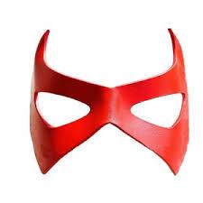 Red Robin Halloween Costume Superhero Wardrobe Polyvore