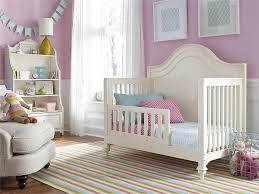 Toddler Rail For Convertible Crib Smartstuff Furniture Gabriella Convertible Crib