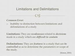delimitations of a dissertation   write my paper one day write my persuasive paper   Uol delimitations of a dissertation
