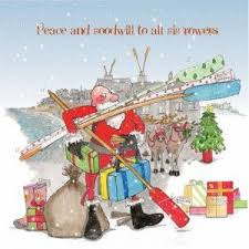 christmas cards themed chose one of our rowing themed christmas cards to make someone s
