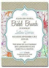 bridal shower luncheon invitation wording bridal luncheon invitations niengrangho info