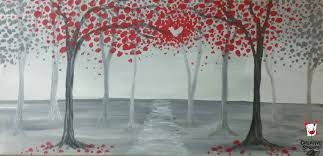 Shades Of Grey Paint by Shades Of Grey W Option For Couples Painting Event