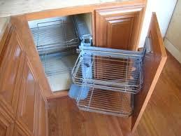 kitchen cabinet corner ideas 8 inspiring and effective corner kitchen cabinet ideas