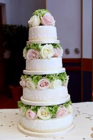 wedding cake tiers wedding cakes tiered wedding cakes with flowers