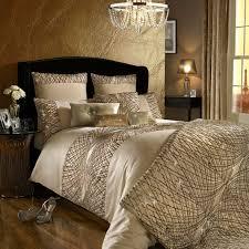 kylie minogue esta gold bed linen range house of fraser