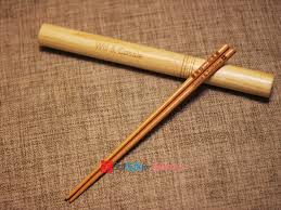 engraved chopsticks wedding favor engraved wooden chopsticks with wooden box