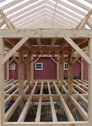 16 x 24 timberframe kit groton timberworks custom vermont timberframes groton timberworks