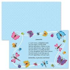 kids placemats kids placemats personalized placemats current catalog