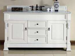60 inch bathroom vanity single sink design idea natural bathroom