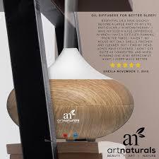 Amazon Oil Diffuser by Amazon Com Artnaturals Essential Oil Diffuser And Humidifier