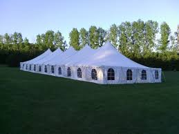 tent for rent green bay wisconsin large party tent rental wedding reception