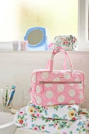 Bright Pink Bathroom Accessories by 26 Best Cath Kidston Images On Pinterest Cath Kidston Cottage