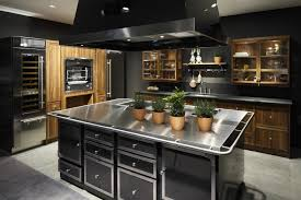 la cornue kitchen designs krassky interior design showroom la cornue