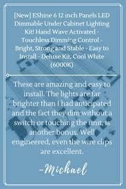 z wave under cabinet lighting 80 best led lighting with hand wave activation images on pinterest