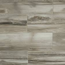 Textured Porcelain Floor Tiles Free Samples Kaska Porcelain Tile Fossilized Wood Series Grey