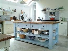 free standing kitchen island units free standing kitchen islands dynamicpeople