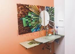 Wash Basin Designs Glass Wash Basin And Mirror Glass Wash Basin Manufacturer From Surat