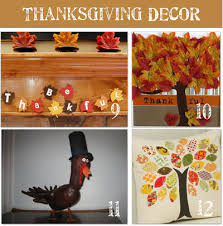 16 frugal thanksgiving decorating ideas tip junkie