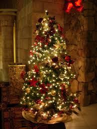 Holiday Decorated Homes by Benedetina Home Christmas Decorations Tree House Visit Kokomo Blog
