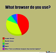 Meme Browser - what browser do you use by thegamer0014 meme center
