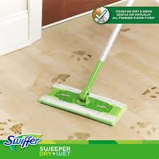 Swiffer Hardwood Floors Swiffer Sweeper Cleaner Mop Starter Kit Cleaning Hardwood