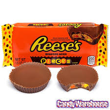 Candy Cups Wholesale Reese U0027s Peanut Butter Chocolate Candywarehouse Com