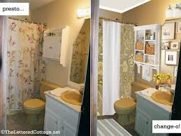 house revivals decorating with colored bathroom fixtures