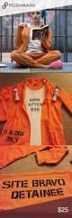 25 prison costume ideas orange salopettes