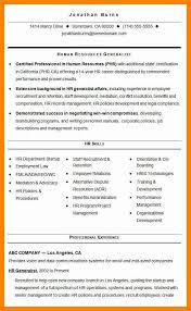 7 sle human resource generalist resume sap appeal writing a paper on self esteem thesis gantt chart sle