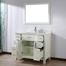 Bathroom Vanities 42 42 White
