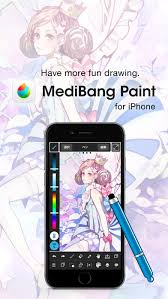 medibang paint on the app store