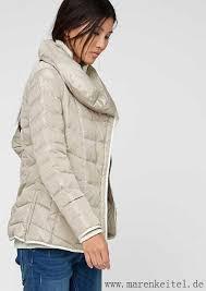 designer daunenjacke jacken designer daunenjacke im lagen look damen 7z9391ar15