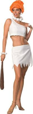 flintstones costumes best 25 wilma flintstone costume ideas on pebbles