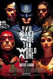 justice league film wikipedia