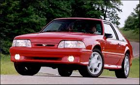 1993 ford mustang 5 0 2016 ford mustang gt comprehensive review
