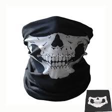 Skull Mask Halloween Online Get Cheap Ghosts Mask Aliexpress Com Alibaba Group