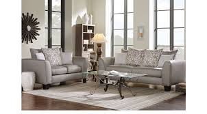 Livingroom Pc by 788 00 Bridgeport Taupe 5 Pc Living Room Classic