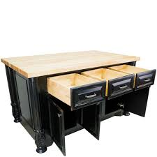 black distressed kitchen island hardware resources shop isl05 dbk kitchen island distressed