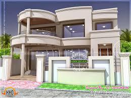 stylish house stylish indian home design and floor plan kerala modern house plans