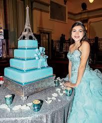 quinceanera cakes how to build the quinceañera cake chicago magazine