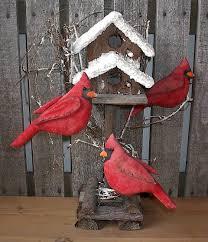 patternmart patternmart primitive cardinal bird